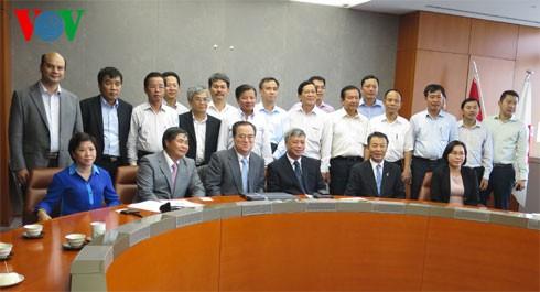 越南和日本加强农业科技合作 - ảnh 1
