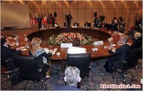 重启伊朗核问题谈判 - ảnh 1