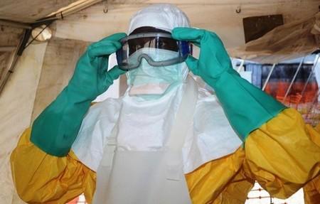 世卫组织就埃博拉治疗发出安全警告 - ảnh 1