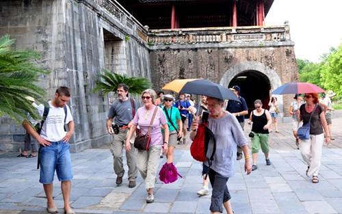 越南中部重点经济区文化体育和旅游规划 - ảnh 1