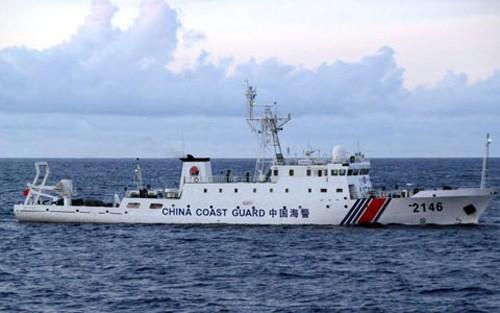 美国国会众议院外交事务委员会通过关于东海和华东海问题的决议 - ảnh 1
