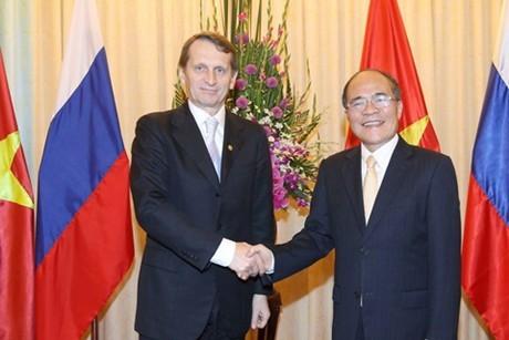 越南和俄罗斯力争将双边关系提升至新高度 - ảnh 1