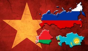越南与关税同盟谈判基本完成 - ảnh 1