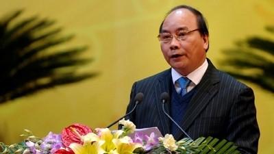 越南政府副总理阮春福:革新监察方式并缩短时间 - ảnh 1