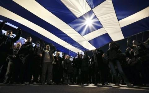 希腊未能在期限内提交旨在换取延长救助计划期限的改革方案 - ảnh 1