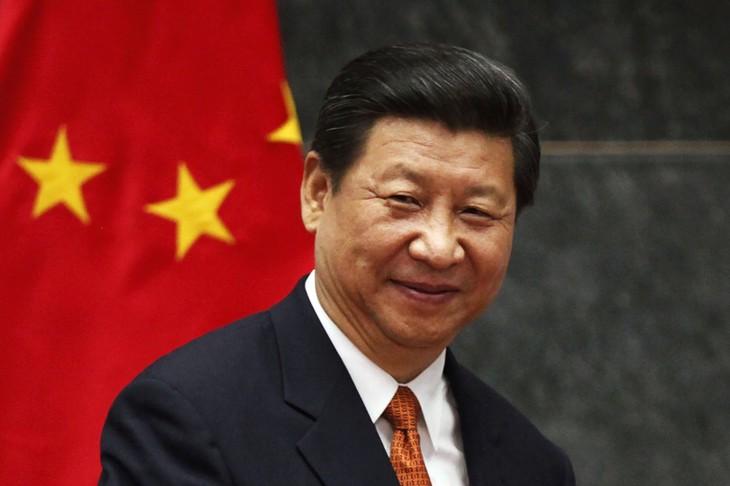 中国国家主席习近平即将访问巴基斯坦 - ảnh 1