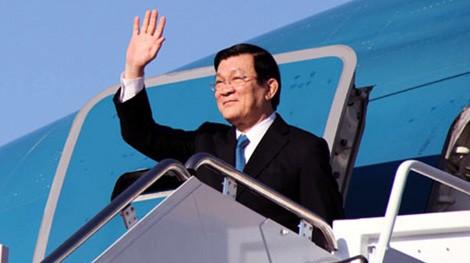 越南加强亚非合作,促进和平与繁荣发展 - ảnh 1