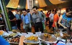 胡志明市举行2015年南方美食节 - ảnh 1
