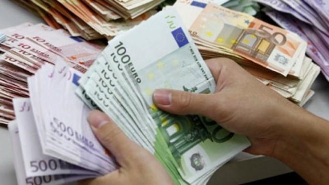 希腊正式向国际货币基金组织提交新贷款申请 - ảnh 1