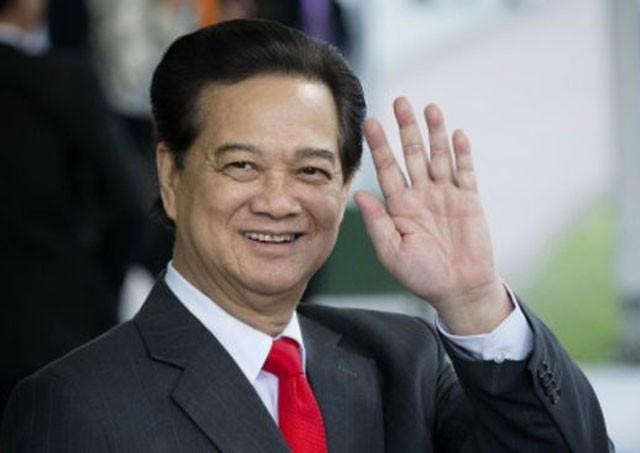 阮晋勇总理正式访问马来西亚并出席新加坡独立日50周年庆典 - ảnh 1