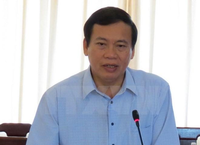 美国国际宗教自由委员会代表团对越南宗教活动进行了解 - ảnh 1