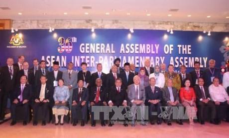 越南呼吁AIPA加强协助建设东盟共同体 - ảnh 1