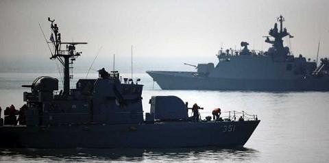 朝鲜指控韩国采取军事挑衅行为 - ảnh 1