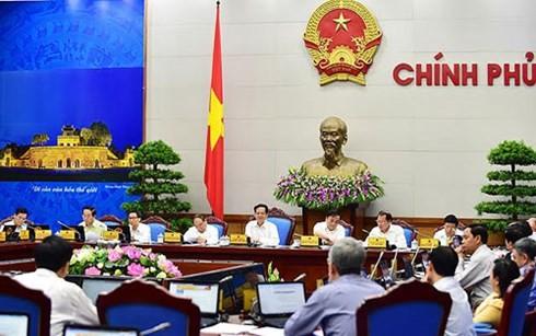10月份越南经济继续明显复苏 - ảnh 1
