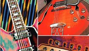 多国著名吉他艺术家参加2015第二次古典吉他节 - ảnh 1