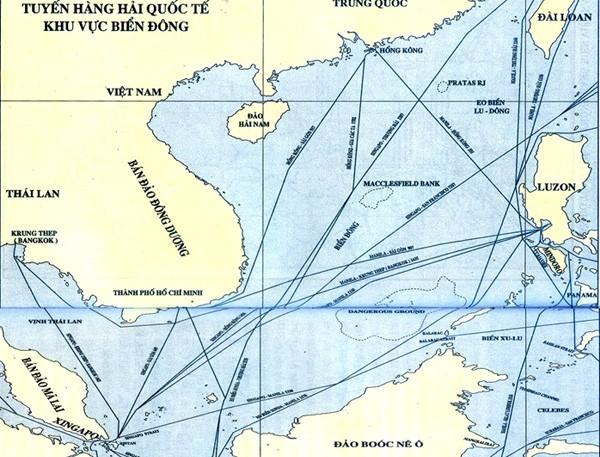 亚太地区的海事纠纷要通过对话尽快加以解决 - ảnh 1