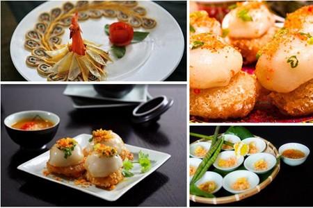 2015年国际美食节即将举行 - ảnh 1
