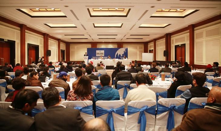 """越南出席印度《德干先驱报》""""亚太世纪:印度和大国关系""""研讨会 - ảnh 1"""
