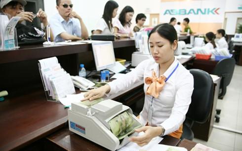越南政府副总理武文宁出席银行部门总结会议 - ảnh 1