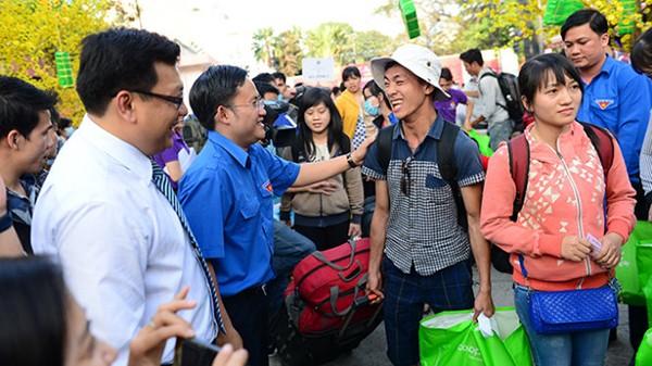 胡志明市劳动者创新活动为国家增收1000多亿越盾 - ảnh 1
