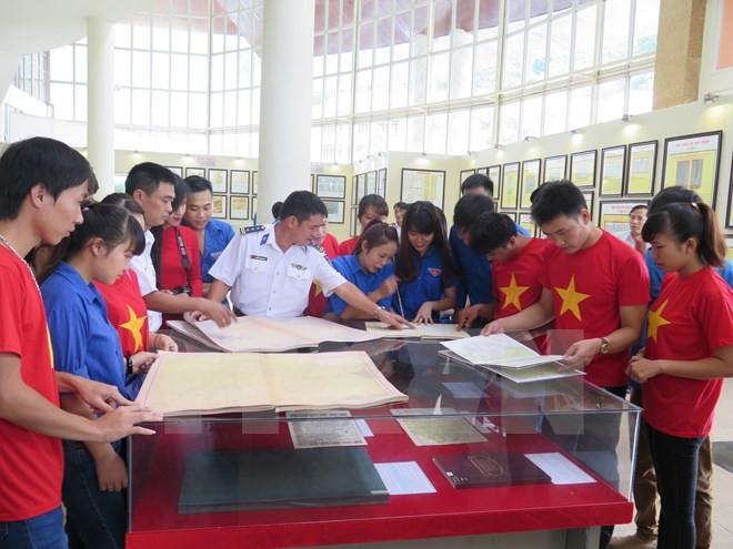 越南重申对黄沙长沙的主权 - ảnh 1