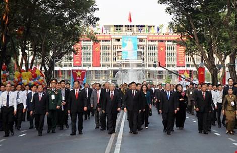 全民族大团结是越南革命的战略路线 - ảnh 2
