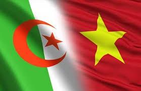 越南-阿尔及利亚建交55周年纪念仪式在阿尔及尔举行 - ảnh 1