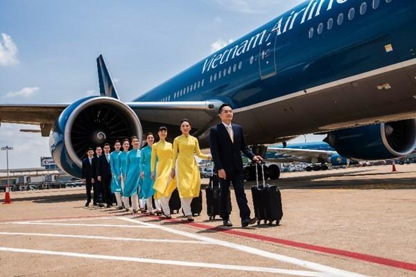 越南为世界发展第七快航空市场 - ảnh 1