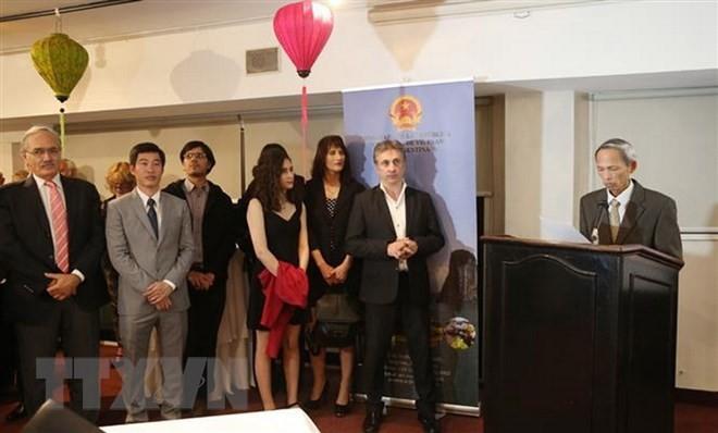 决心推动越南-阿根廷具有战略性的全面伙伴合作  - ảnh 1