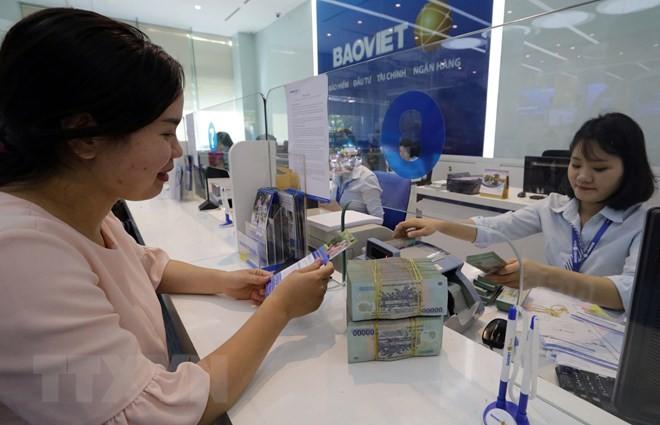 越南有望成为东南亚金融科技中心   - ảnh 1