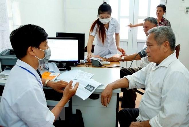 ADB提供一亿美元贷款协助越南特困地区改善医疗卫生工作 - ảnh 1