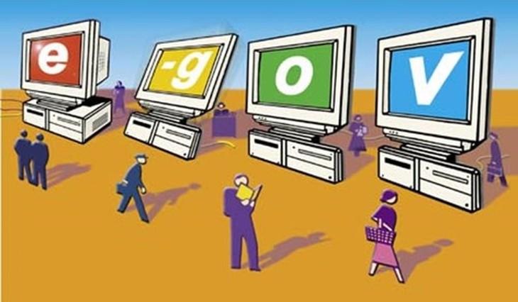 健全电子政务基础 - ảnh 1