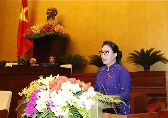越南14届国会7次会议开幕 - ảnh 1