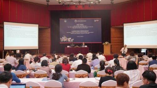 """""""影响越南少数民族地区经济社会发展的因素""""会议在河内举行 - ảnh 1"""