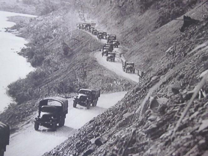 长山小道-服务国家统一和发展的道路 - ảnh 2
