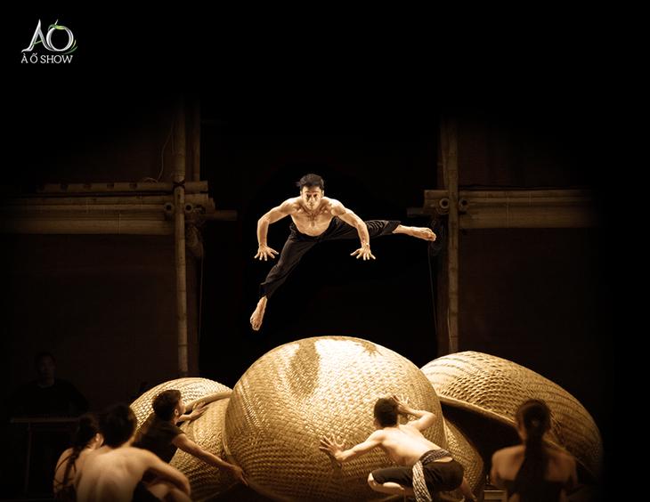 《乡城》——越南文化在澳大利亚的精彩秀 - ảnh 1