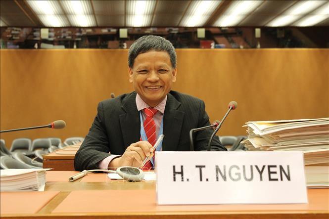 越南为ILC关于海平面上升造成影响的新主题做出贡献 - ảnh 1