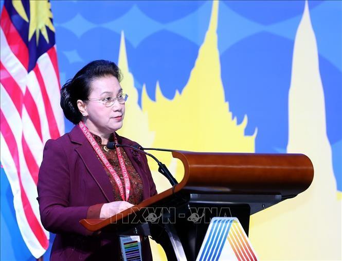 越南将竭尽努力推动AIPA有效活动 - ảnh 1