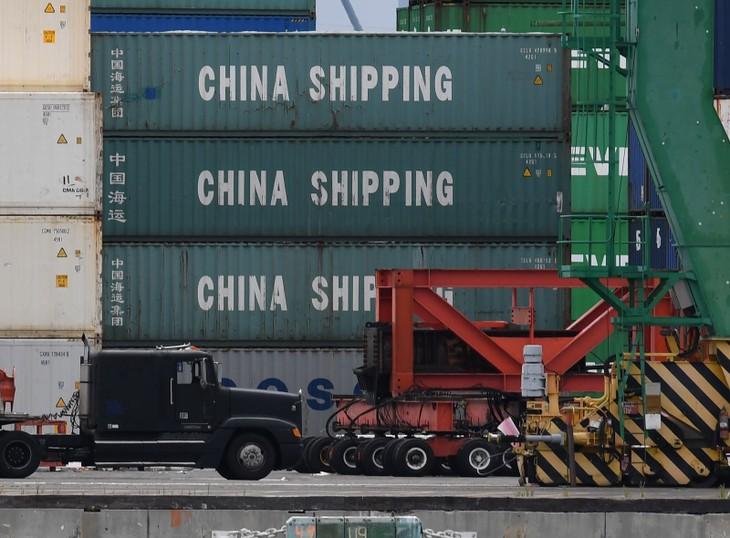美国和中国相互实施新一轮额外关税 - ảnh 1