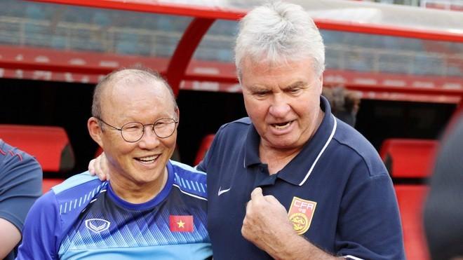 越南U22队2比0战胜中国U22队 - ảnh 1