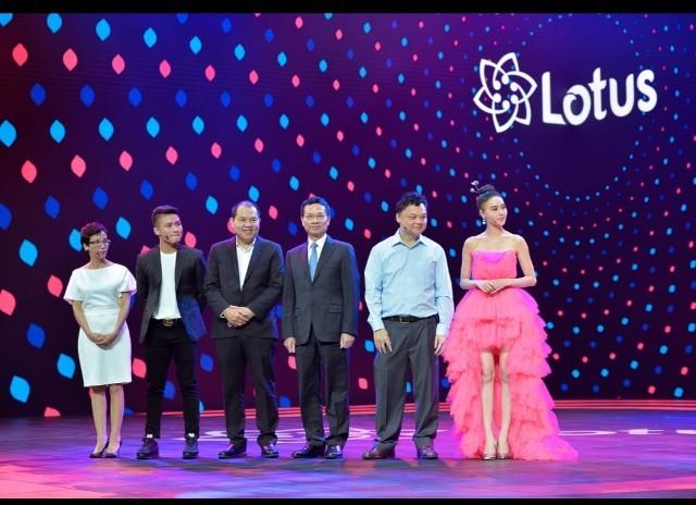 越南首个社交网亮相 - ảnh 1