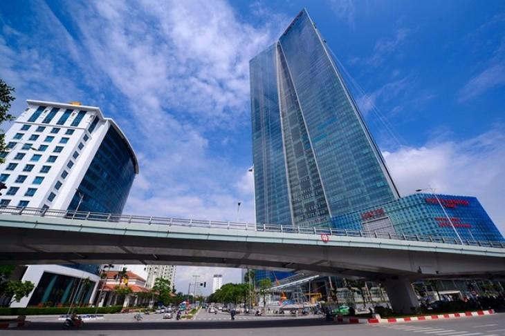 韩国媒体高度评价越南经济前景 - ảnh 1