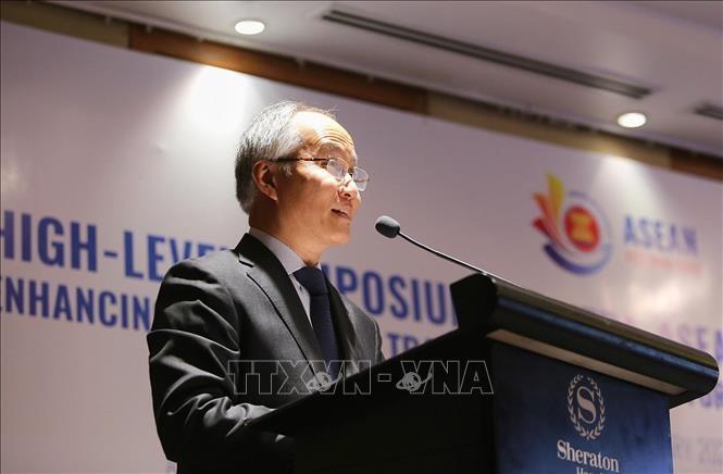 2020东盟轮值主席年:推动东盟内部经济合作 - ảnh 1
