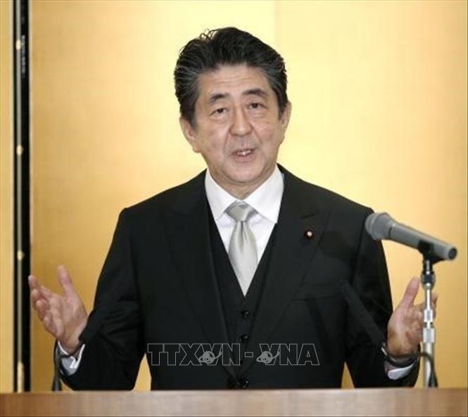 日本从沙特阿拉伯方面寻求合作 - ảnh 1