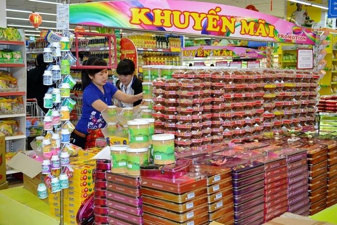 越南工贸部承诺不让缺货涨价现象在2020庚子春节期间发生 - ảnh 1