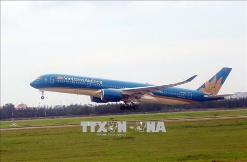 COVID-19: 越南航空公司减少越南-欧洲往返航班 - ảnh 1