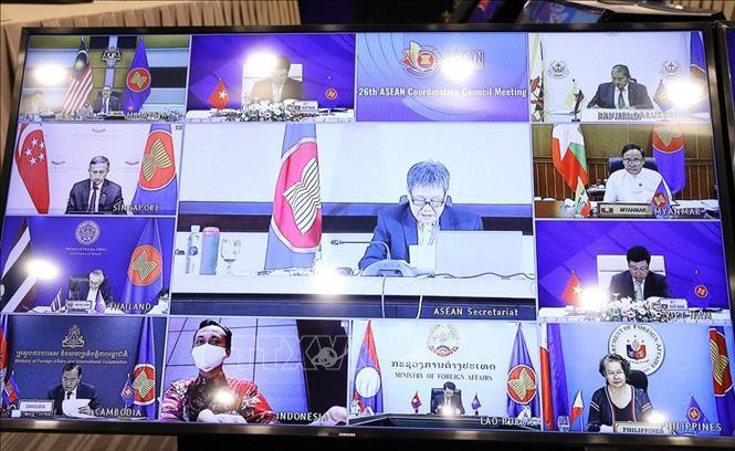 俄罗斯专家高度评价越南在维护东南亚地区和平中的作用 - ảnh 1