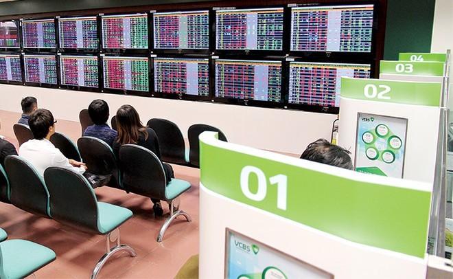 越南证券市场20周年:潮起潮落、艰难曲折但值得自豪 - ảnh 1