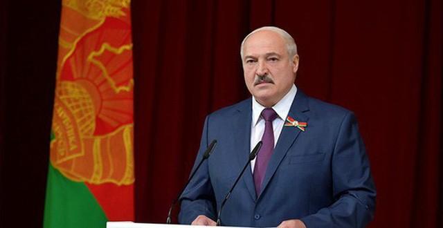 白俄罗斯总统卢卡申科宣布该国战胜新冠肺炎大流行病 - ảnh 1