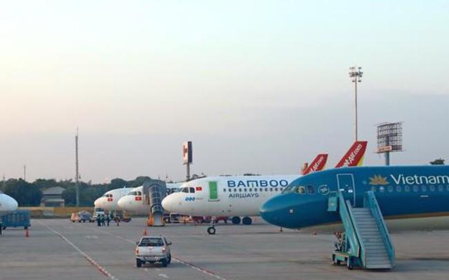 越南即将恢复飞往中国和日本的客运航班 - ảnh 1